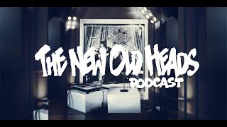 Gang Starr drops One of the Best Yet album. New Old Heads Podcast