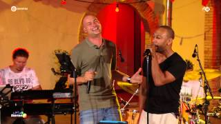 Lange Frans & Michael Bryan - Livin