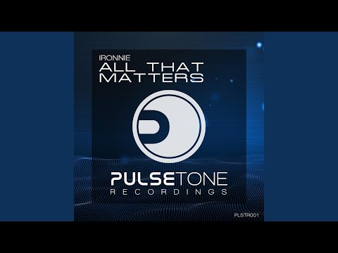All That Matters (Alex Lemar & Mike O & aposSullivan Remix)