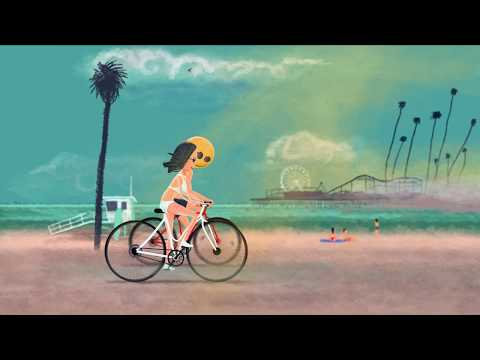 Mike Candys - L.A. Love (Official Video)