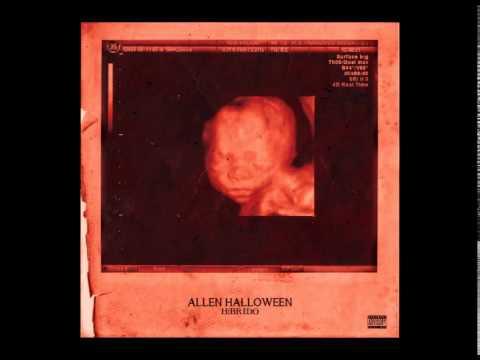 Download Allen Halloween - Jesus Loves me Pics