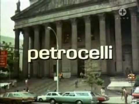 Petrocelli Serie