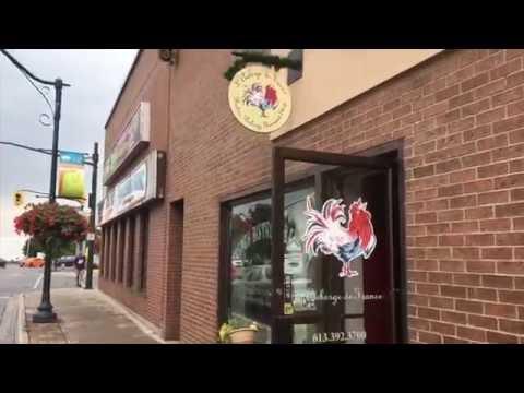 Coffee Shop Restaurant For Sale Trenton Ontario