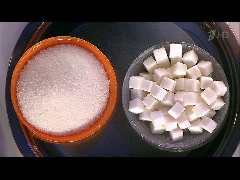 Заменители сахара вредны для здоровья. Подсластитель