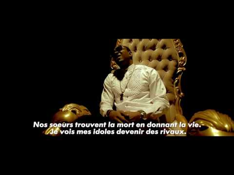 Stanley Enow - Love Song ft Claude Ndam ( Official Video ) by Mr Adrenaline