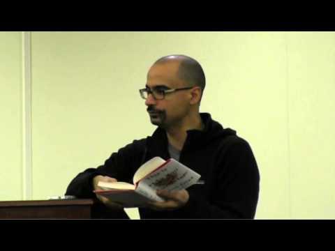 Performing Texts: Junot Diaz