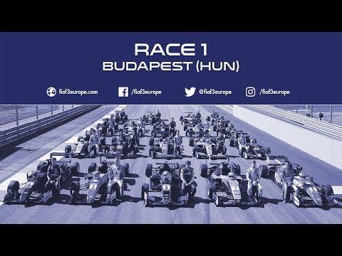 10th race of the 2017 season at the Hungaroring