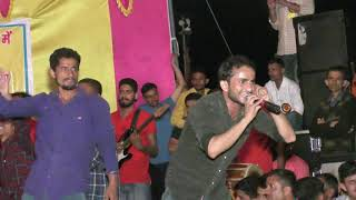 Ho Rohru waliye live show Ajay Chauhan the great show at sirmour himachal pardesh