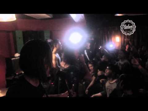 SOG - Kitalah Juara (Malaysian Invasion) Live at Shout It Right 3! (Kuching)