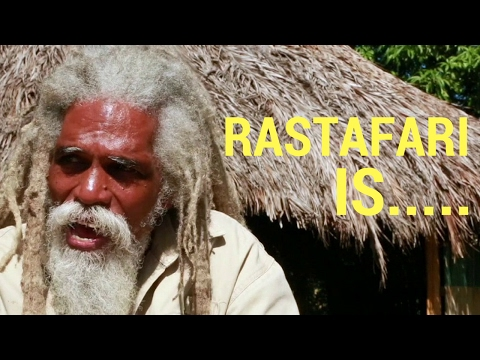 "Prof-I ""Rastafari is not a religion or organization"""