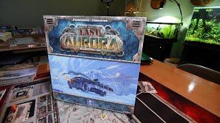 Last Aurora : H๐w to Play
