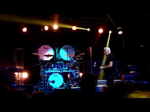 Golden Earring live at Palm Beach in Heerhugowaard NL