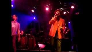 Mr. Muzik - Nonpalidece en Puerto Rock - Bariloche