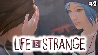MY BRAIN IS MELTING! - Life is Strange - Part 9 (EPISODE 2)