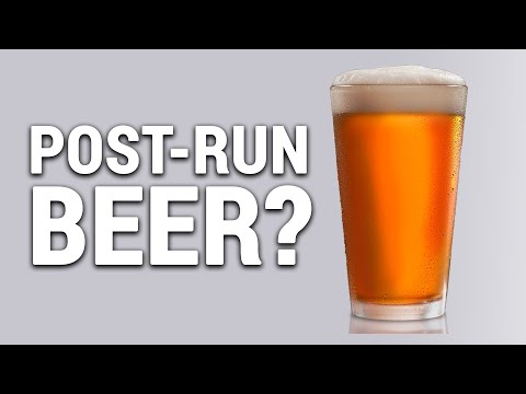 Does Drinking Beer Slow Down Recovery?
