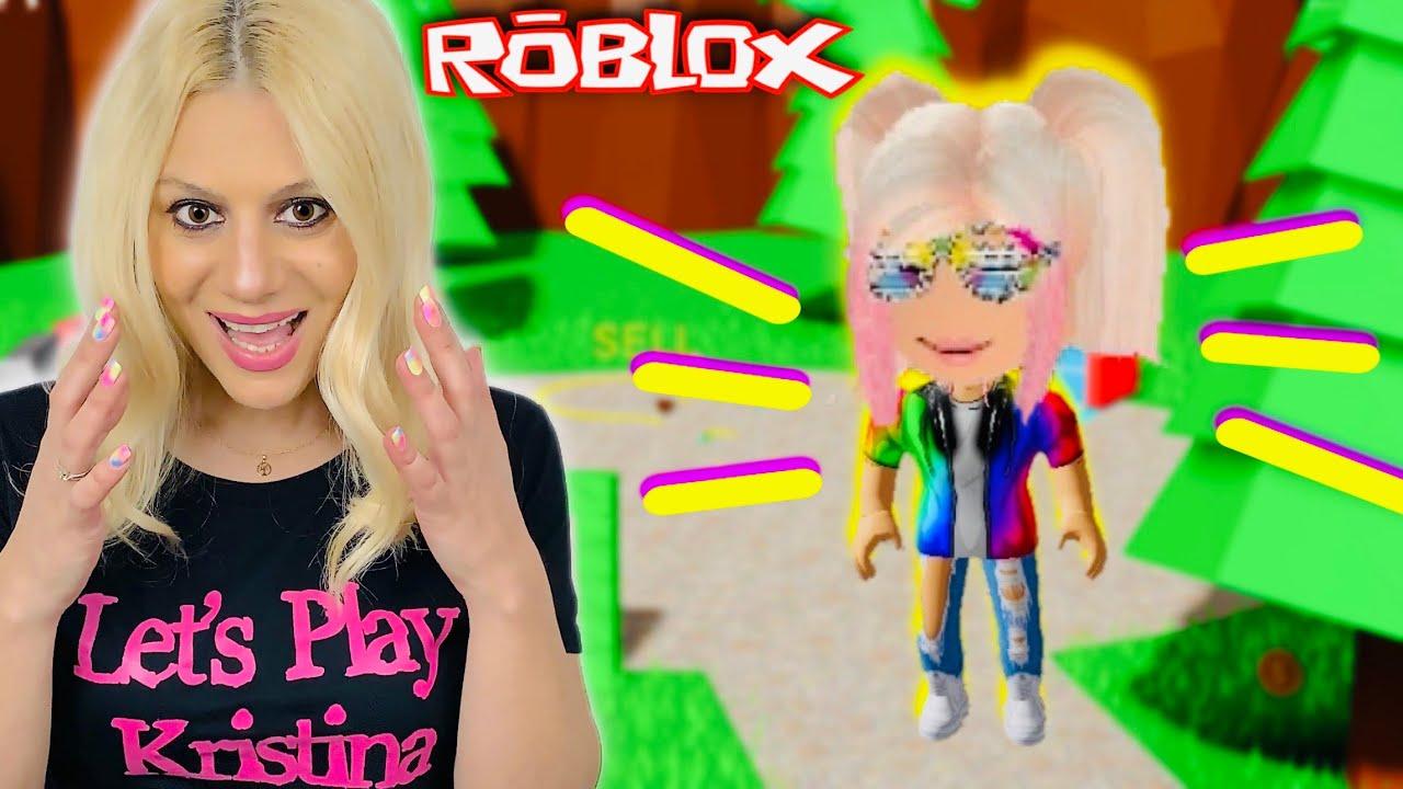 ΤΙ ΚΕΦΑΛΙ ΕΙΝΑΙ ΑΥΤΟ? ***ΠΟΛΥ ΓΕΛΙΟ*** ROBLOX Let's Play Kristina @Kristina Ekou