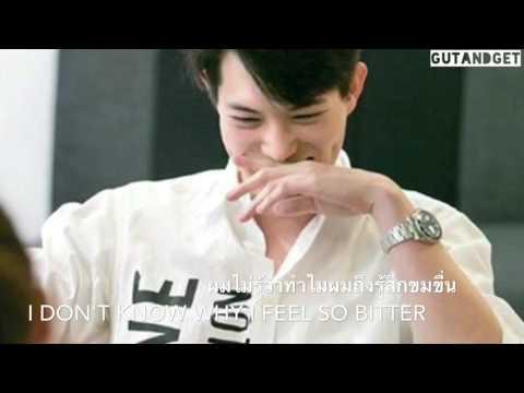 [Eng/Thai] BLESSED - CNBLUE Lyrics