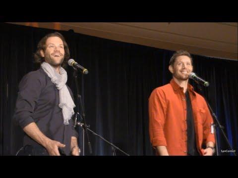 Jensen Ackles and Jared Padalecki Explain How Ending Supernatural Was A 'Community Decision'