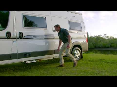 Horizon Motorhomes | How To Videos | Emptying Fresh Water Tank