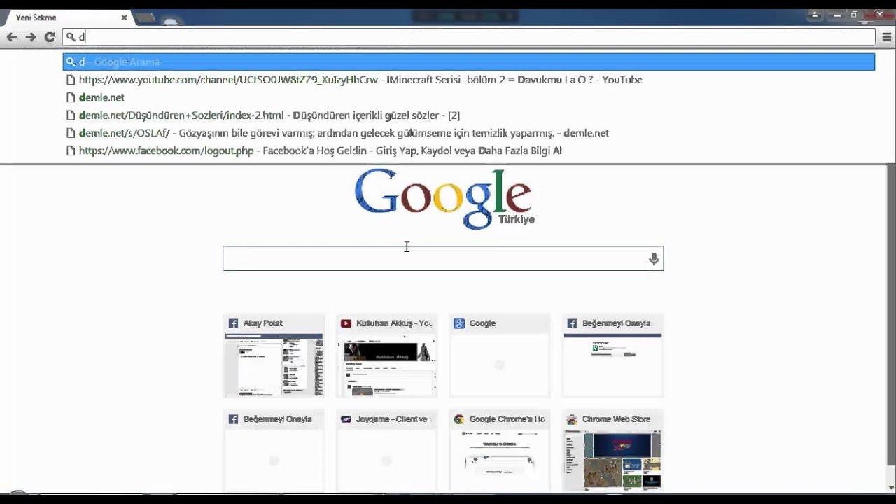 Google OyunlarД±