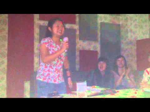 [Karaoke] Date TD 8 Love Generation