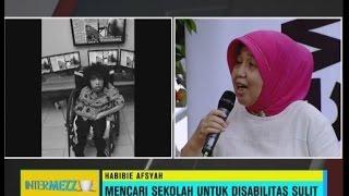 Mencari Sekolah Untuk Disabilitas Itu Sulit Part 03 - Intermezzo 02/05