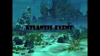 [LEAK] Atlantis Event Prizes (some of them, my roblox leaks page is broken)
