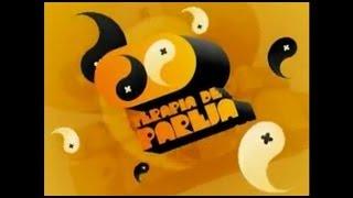 """parodia a la publicidad de Mantecol - programa uruguayo """"Terapia de Pareja"""""""