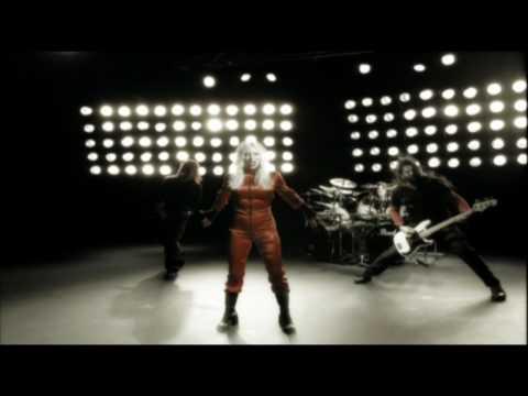 ARCH ENEMY - Nemesis (OFFICIAL VIDEO)
