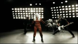 "ARCH ENEMY - Nemesis (OFFICIAL VIDEO). Taken from the album ""Doomsd..."