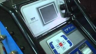 видео А сервис Заправка кондиционера