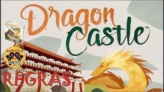 BodeGameGeek - Regras #20 - Dragon Castle