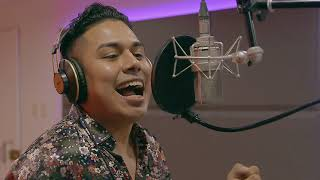 Amor del bueno, Homenaje a Tito Rojas ( Canta Cesar Vega )
