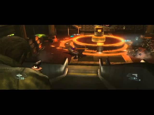 Resident Evil Revelations Modo Asalto - Nivel 11