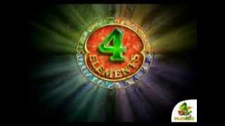 4 Elements - Official Launch Trailer