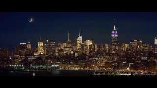 New York Blackout Effect - City Loss Power Visual Effect [Adobe After Effects & Premiere Pro]