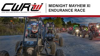 Midnight Mayhem XI: Endurance Race