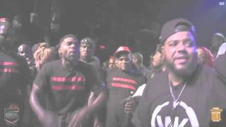 Hollow Da Don Top 20 Moments of Smack/URL in 2015