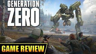 Generation Zero | Review