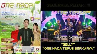 Telah Beredar -Wandra - Selly (Live Music Video)