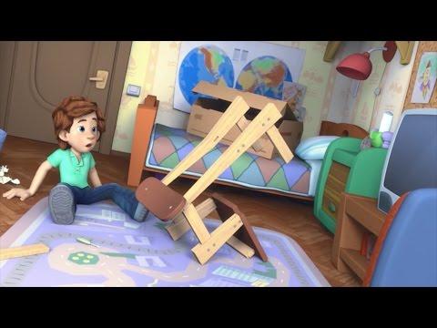 Фиксики - Инструкция | Познавательные мультики для детей, школьников