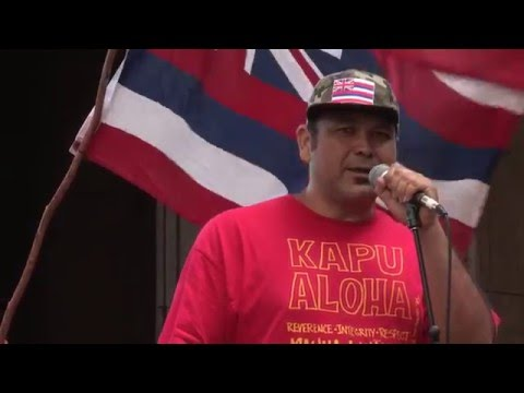 Hanohano Naehu - People