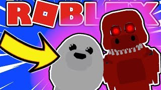 How To Get The Flip Side, Rest Your Own Soul, and EggDog Badge Roblox FNAF Help Wanted RP