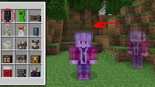 เป็นคุณ จะก็อปไหม!? พลังทุกอย่าง!! ในมายคราฟ | Minecraft Mod