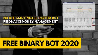 (FREE BINARY BOT DOWNLOAD) NO MARTINGALE | TICKS AND DIGIT by Daily Profit Corp