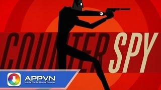 [Game] CounterSpy - Siêu điệp viên - AppStoreVn