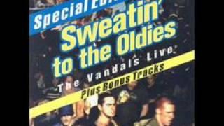 Vandals - Now We Dance