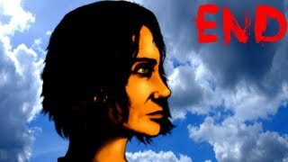 ALL THINGS COME TO AN END!! - The Cat Lady End - Gameplay Walkthrough (PC)