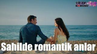 Çilek Kokusu - Sahilde Romantik Anlar