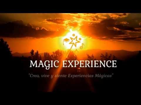 Magic Experience Promo